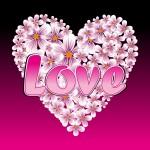 Tarjetas de amor y de love para imprimir gratis