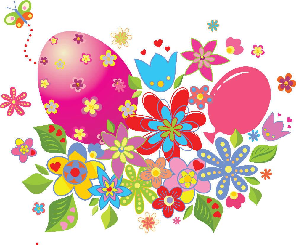 Tarjetas De Felices Pascuas Para Imprimir