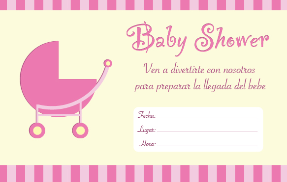 com embarazo baby shower letras de baby shower para imprimir