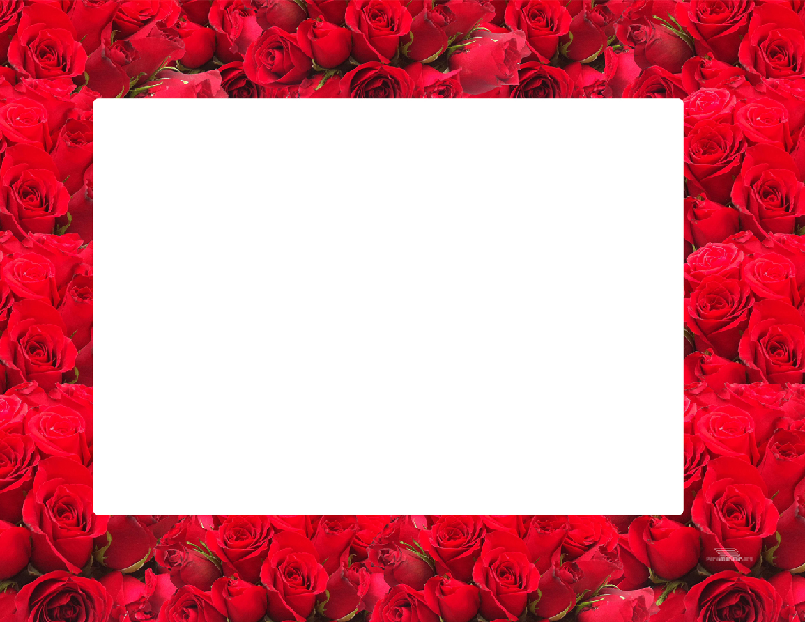 Marcos De Flores Para Imprimir