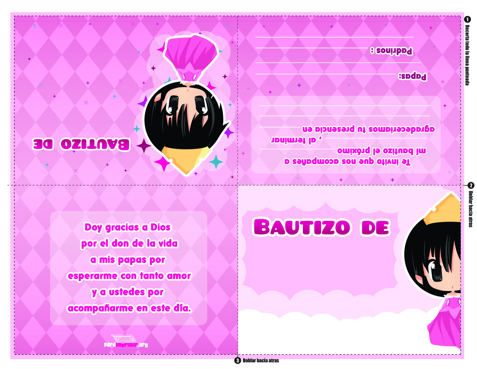 Related Searches For Texto Para Invitacion Bautizo Ecro