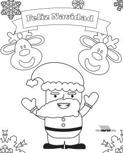 Tarjeta-navidad-para-imprimir-y-colorear-portada
