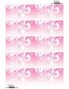 Bordes-de-tarjetas-de-flores-para-imprimir