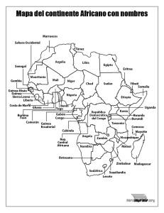 Mapa-del-continente-Africano-con-nombres-para-imprimir