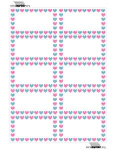 Tarjetas-de-presentacion-con-fondo-de-corazones-para-imprimir