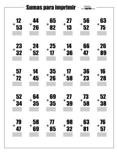 Sumas-de-2-digitos-para-imprimir