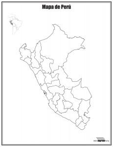 Mapa-de-Peru-sin-nombres-para-imprimir