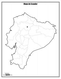 Mapa-de-Ecuador-sin-nombres-para-imprimir