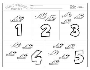 Numeros-para-imprimir-del-1-al-5-en-ingles
