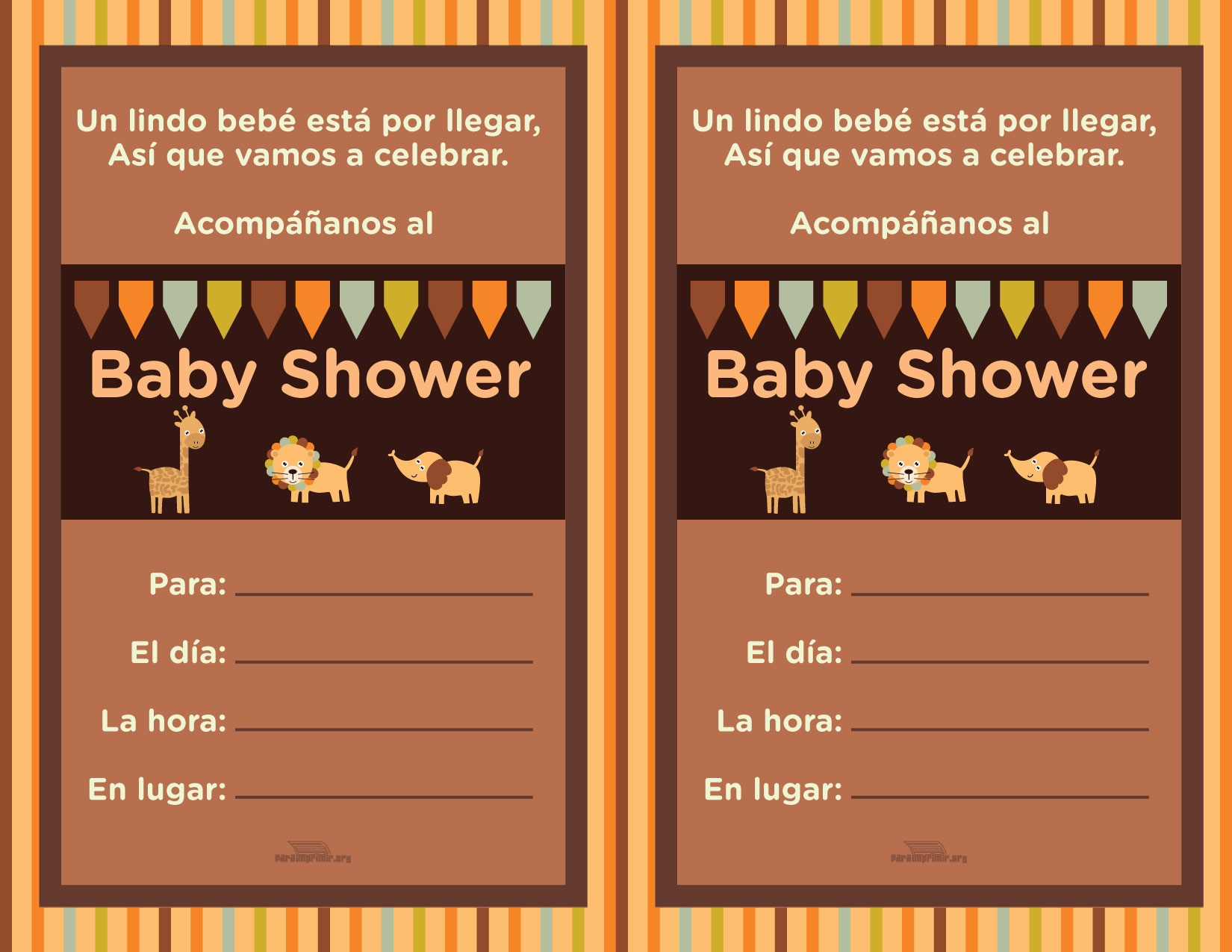 Juegos Para Baby Shower Varon Con Respuestas