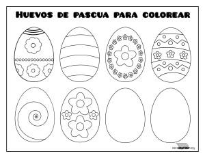 huevos-de-pascua-para-colorear